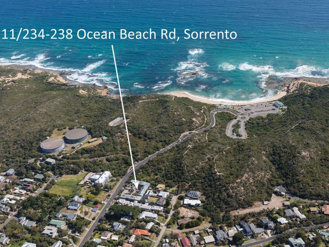 11/234 Ocean Beach Road, Sorrento, Vic 3943