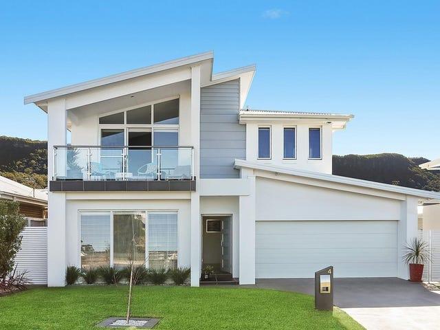 4 Kilncar Crescent, Thirroul, NSW 2515