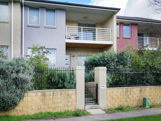 14 Parkside Crescent, Campbelltown, NSW 2560
