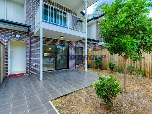 3/142  Padstow Road, Eight Mile Plains, Qld 4113