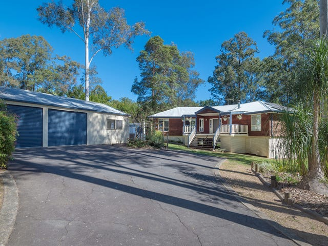 121 Cudgerie Drive, Black Mountain, Qld 4563