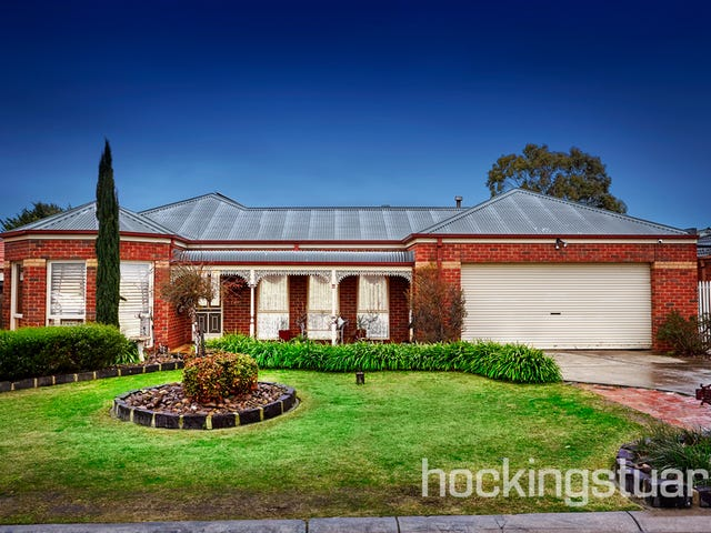 5 Grosvenor Court, Melton West, Vic 3337