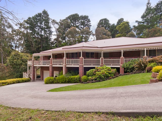 14-18 Priestley Crescent, Mount Evelyn, Vic 3796
