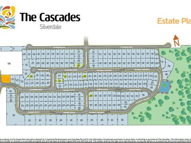 The Cascades Estate, Silverdale, NSW 2752