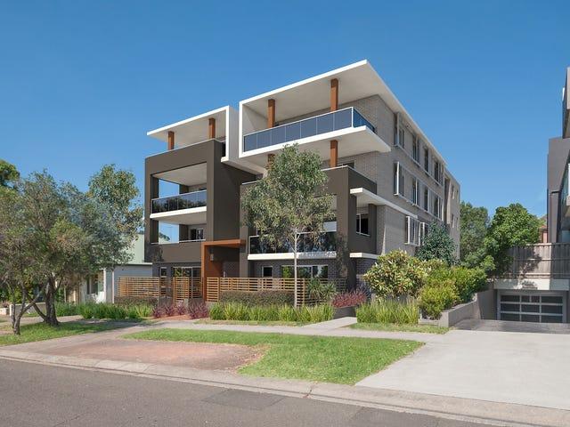 20-22 Bembridge Street, Carlton, NSW 2218