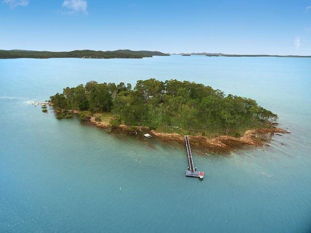 1 Garden Island, North Arm Cove, NSW 2324