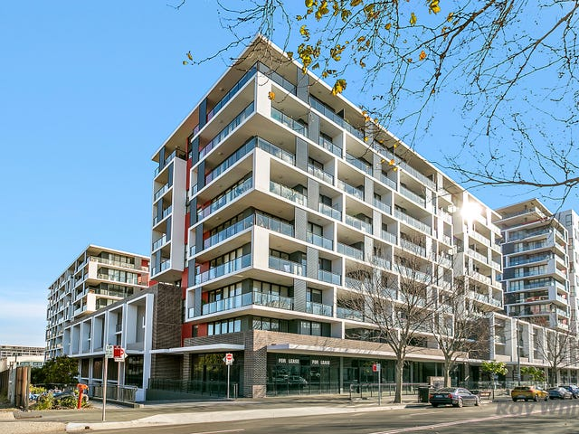 B604/31 Crown Street, Wollongong, NSW 2500