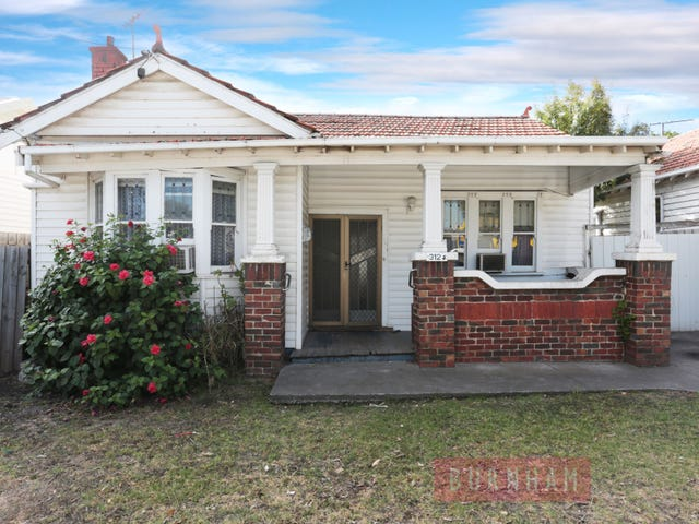 312 Geelong Road, West Footscray, Vic 3012