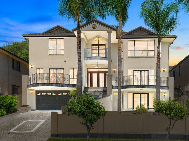 27 Anne William Drive, West Pennant Hills, NSW 2125