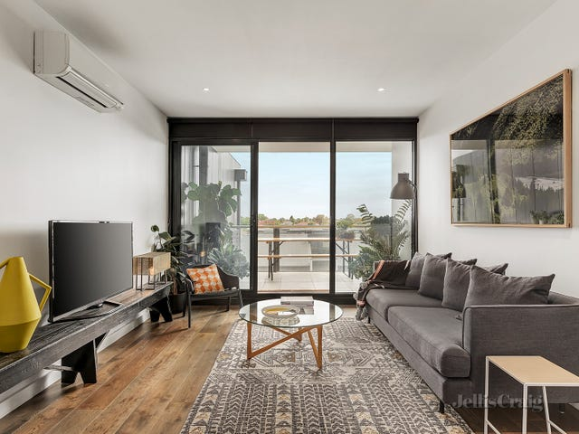 307/201 Albert Street, Brunswick, Vic 3056