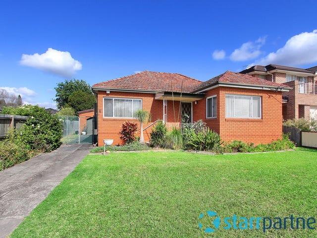 6 Burnett Street, Merrylands, NSW 2160