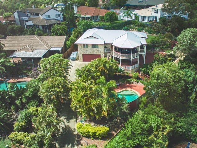15 Kobble Court, Sinnamon Park, Qld 4073