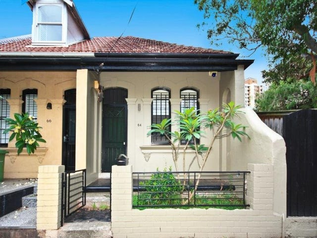 64 Marriott Street, Redfern, NSW 2016