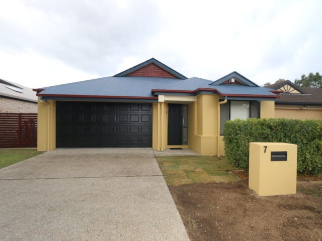 7 Tolmer Crescent, Forest Lake, Qld 4078