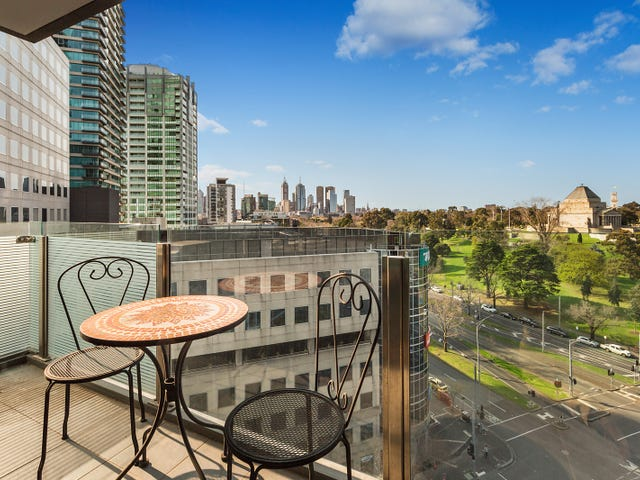 1104/2 Albert Road, South Melbourne, Vic 3205