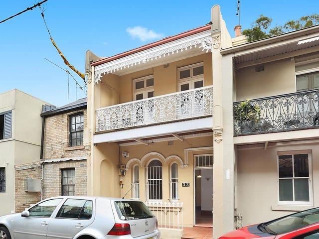 33 Bennett Street, Surry Hills, NSW 2010