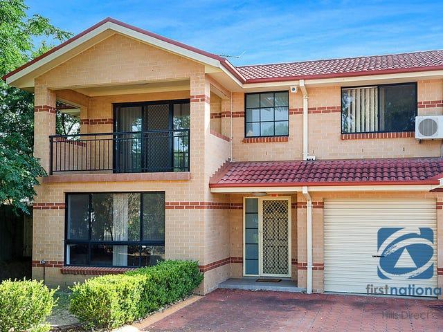 6/10 Lovegrove Drive, Quakers Hill, NSW 2763