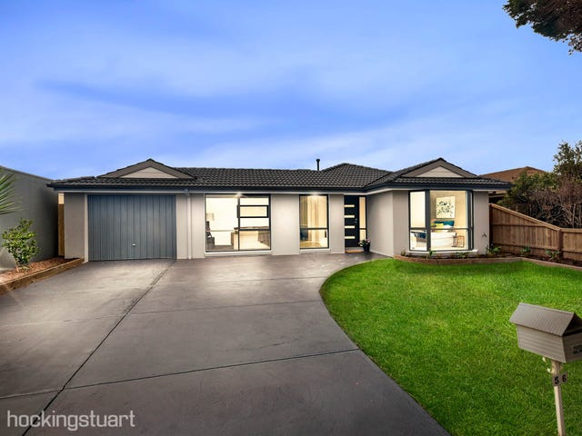 56 Dowling Ave, Hoppers Crossing, Vic 3029
