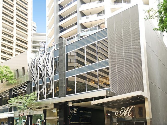 2705/70 Mary Street, Brisbane City, Qld 4000