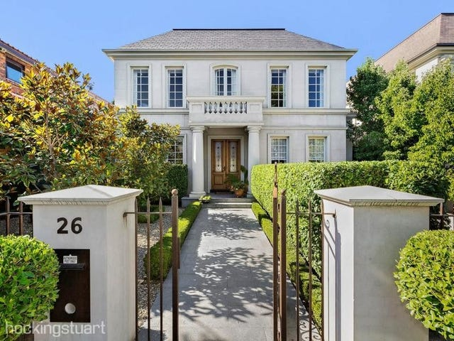 26 Dean Street, Kew, Vic 3101