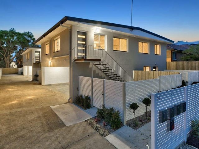 1/14 Parkham Ave, Wavell Heights, Qld 4012