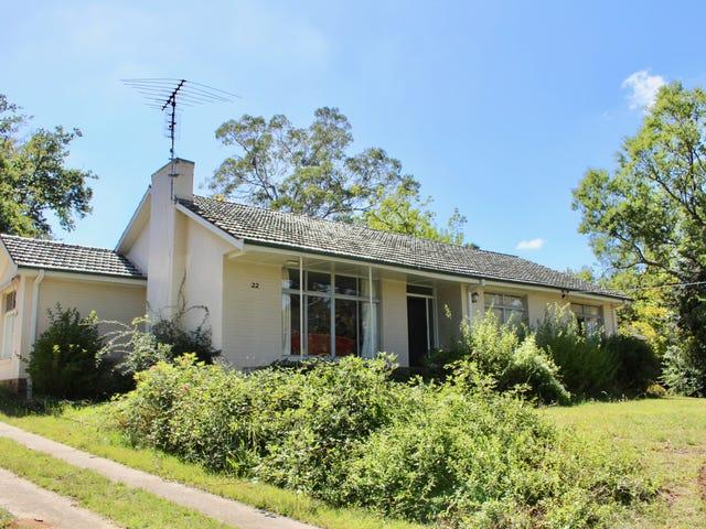 22 Kangaloon Road, Bowral, NSW 2576
