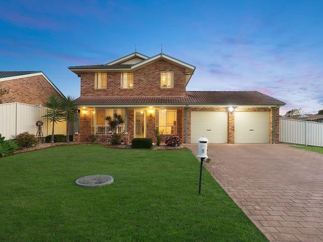 1 Brogo Place, Prestons, NSW 2170