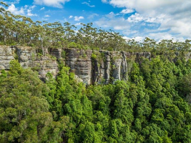 450 Cedar Hills Road, Little Forest, NSW 2538