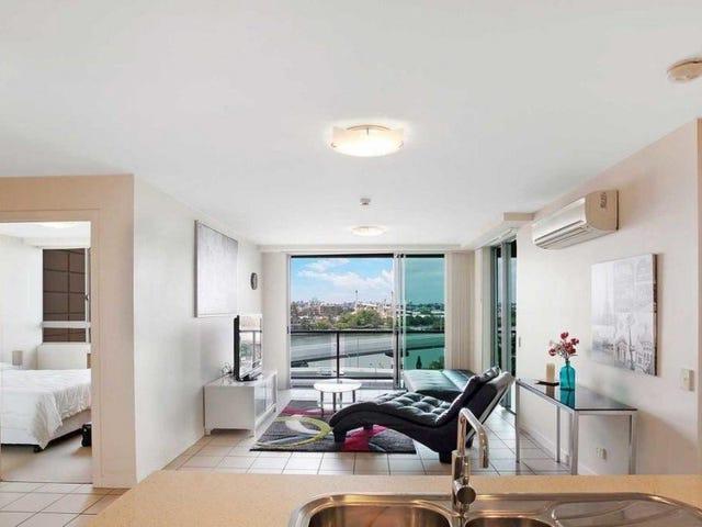 1506/100 Quay Street, Brisbane City, Qld 4000