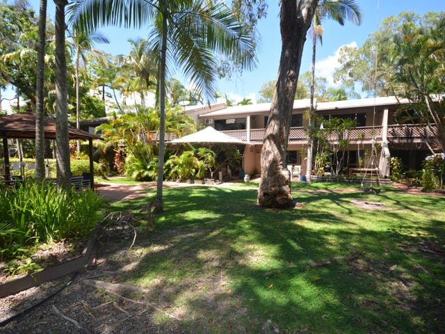 4/7 Tropic Court, Port Douglas, Qld 4877