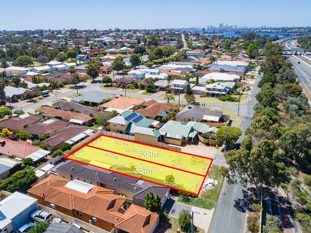 Lot 1 & 2 / 38 Selway Road, Brentwood, WA 6153