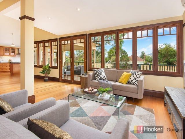 43 St Johns Avenue, Gordon, NSW 2072