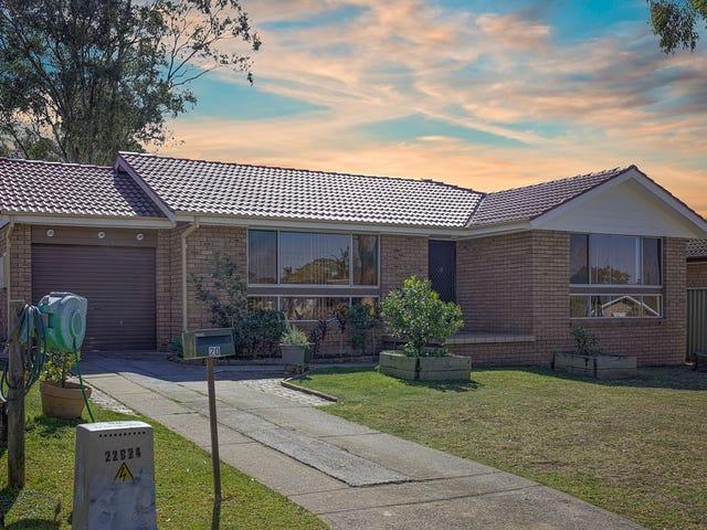 20 Percy Street, Ingleburn, NSW 2565