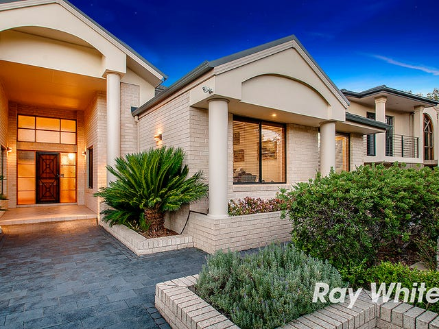 3 Middlebrook Rise, Bella Vista, NSW 2153