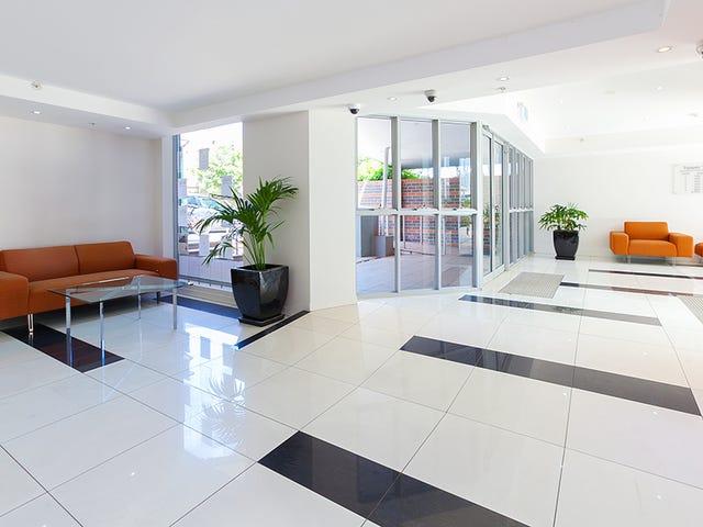 1bedroom/8 Cordelia Street, South Brisbane, Qld 4101