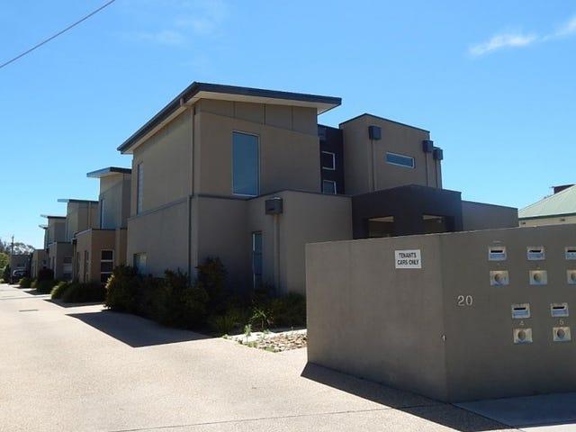 2/20 Thomas Mitchell Drive, Wodonga, Vic 3690