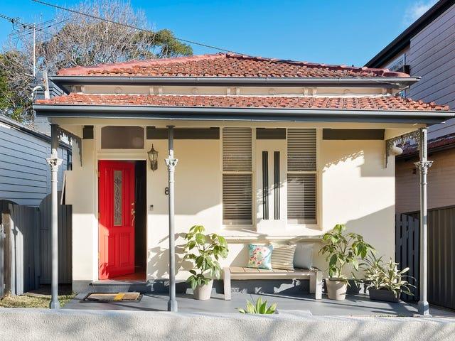 8 Kegworth Street, Leichhardt, NSW 2040