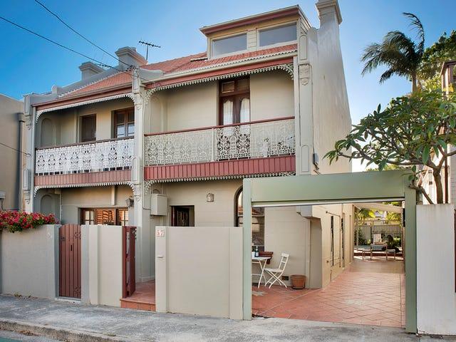 57 Henrietta Street, Waverley, NSW 2024