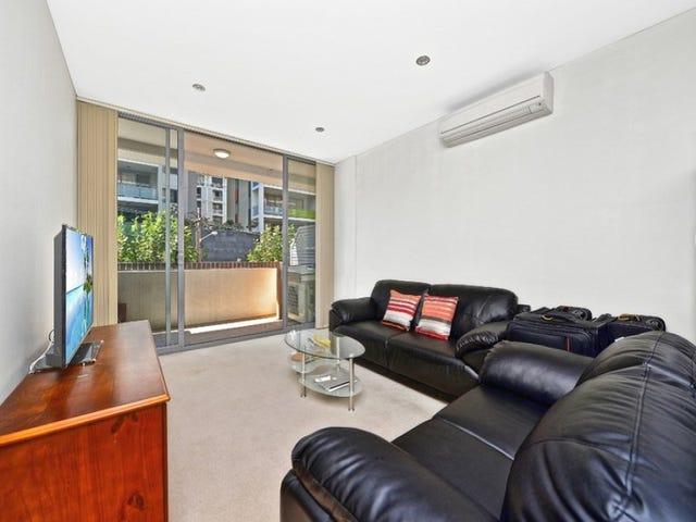 48/48 Cooper Street, Strathfield, NSW 2135