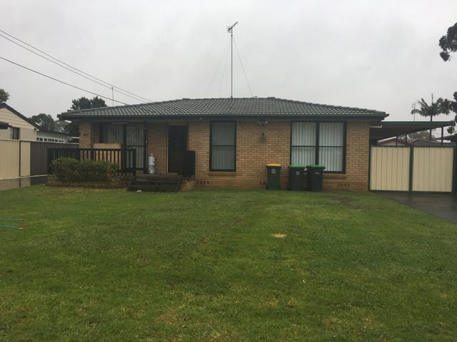 38 Batt Street, South Penrith, NSW 2750