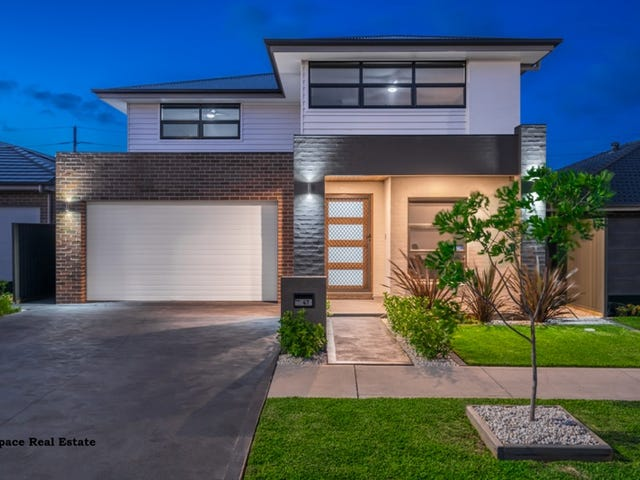 47 Rosella Circuit, Gregory Hills, NSW 2557