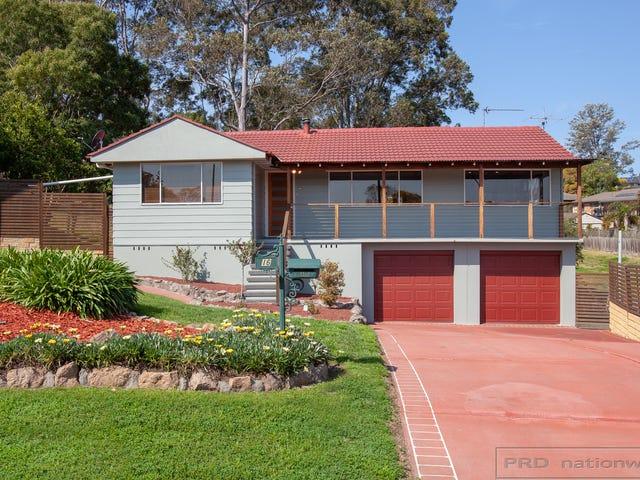 16 Hanson Close, East Maitland, NSW 2323