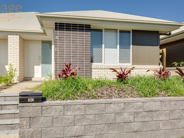 90 Lamington Drive, Redbank Plains, Qld 4301