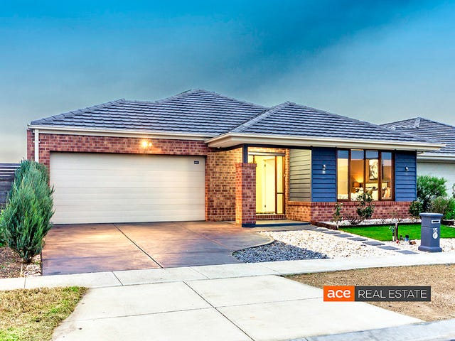 15 Swanton Avenue, Williams Landing, Vic 3027