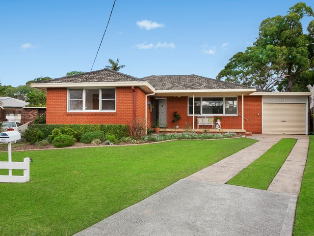 10 Sindone Place, Caringbah, NSW 2229