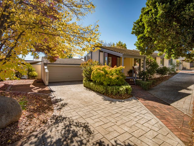 25A Carstensz Street, Griffith, ACT 2603