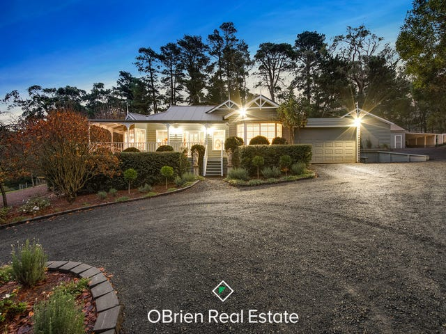 245 Morrison Road, Pakenham Upper, Vic 3810