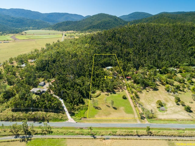 321 Gregory Cannon Valley Road, Gregory River, Qld 4800