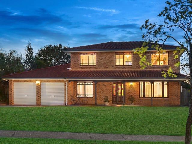 7 Erlestoke Place, Castle Hill, NSW 2154
