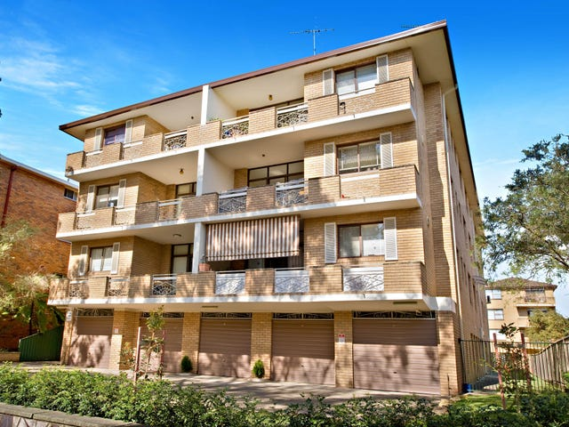4/6-8 Hercules Road, Brighton-Le-Sands, NSW 2216